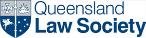 QLD Law Society Logo